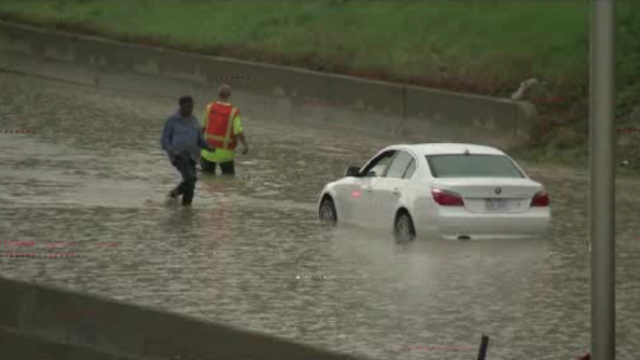 94 at Woodward flood 7