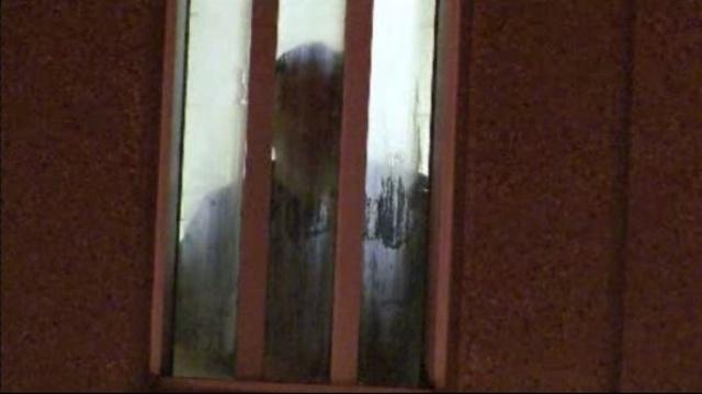 Bob Bashara in jail