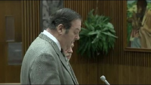 Bob Bashara oct 11
