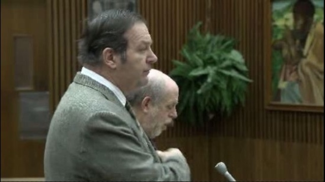 Bob Bashara pleads guilty to solicitation of murder charge