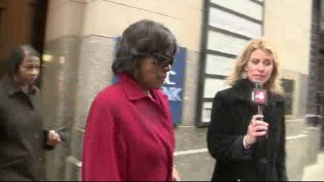 Carolyn Cheeks Kilpatrick after verdict