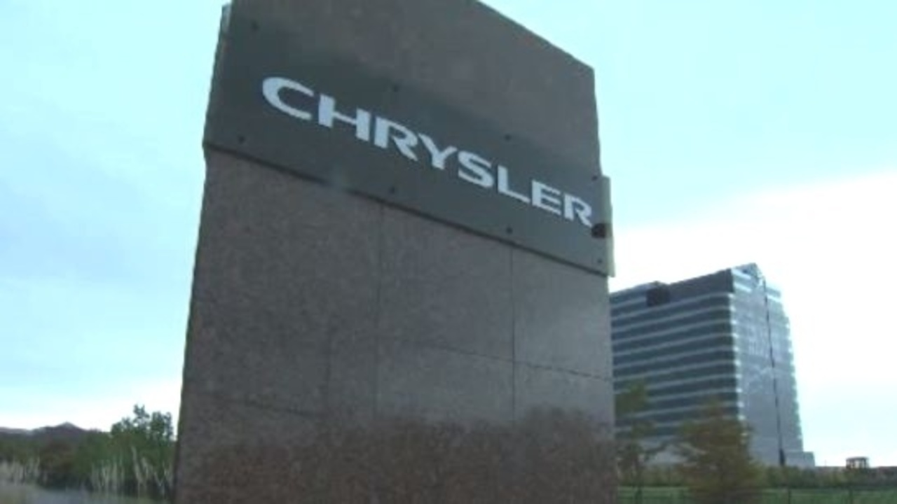 chrysler prepares for ipo filing. Cars Review. Best American Auto & Cars Review