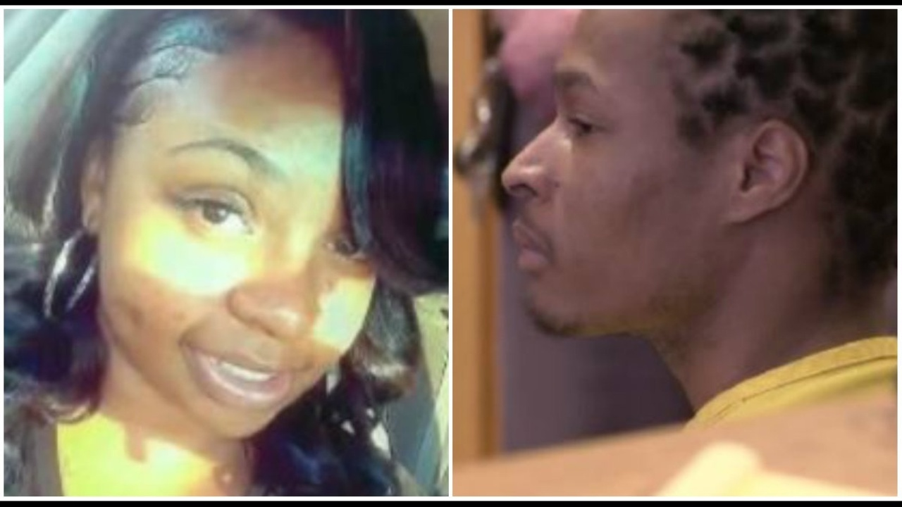 Backpage Detroit Michigan >> Man who admitted to killing Detroit woman he met on ...