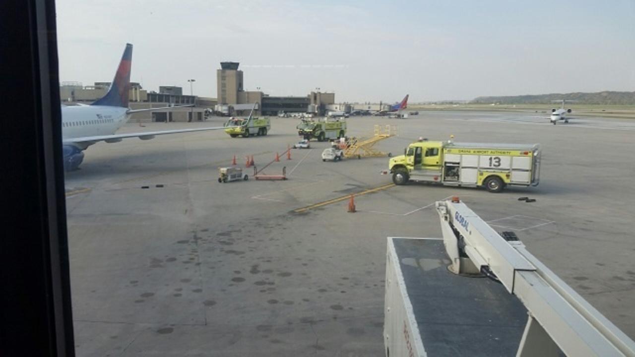 delta flights from new york to las vegas today