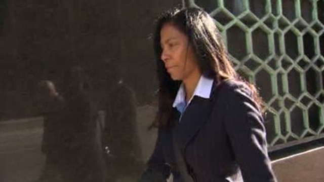 Judy Smith Kwame Kilpatrick crisis manager