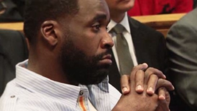 Kwame Kilpatrick in court
