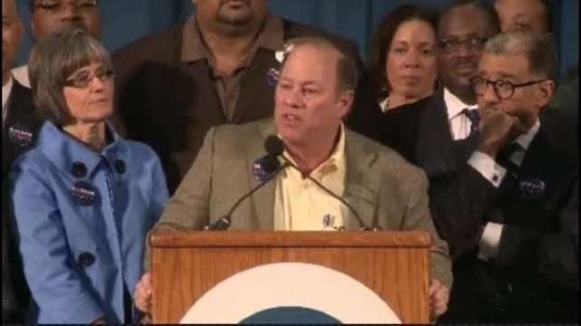 Mike Duggan announces run for Detroit mayor