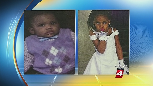 Search efforts continue for missing children at Rogue Park