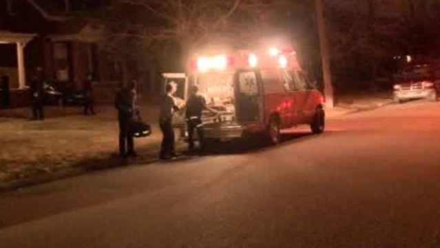Teen shot Detroit east side