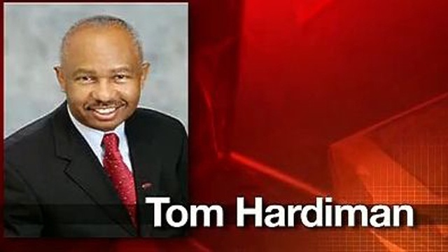 Tom Hardiman