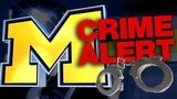 Police: University of Michigan student robbed at gunpoint in Ann Arbor