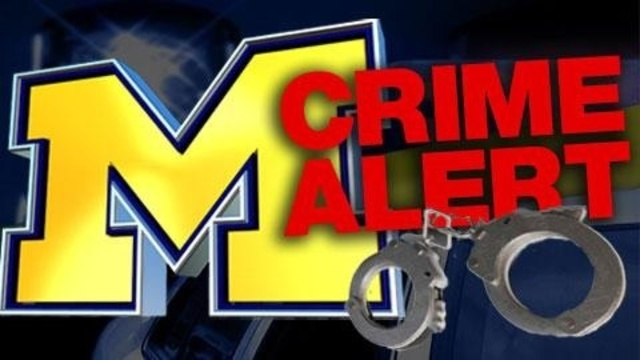 University of Michigan Crime Alert
