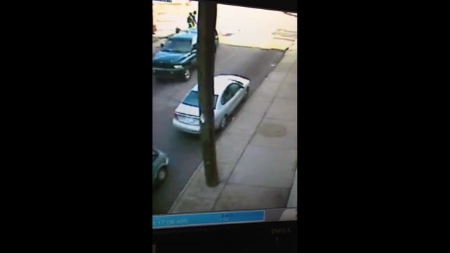 (img1)Raw Detroit flasher video