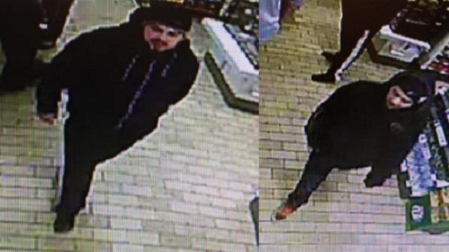 2 7-Eleven suspects Westland