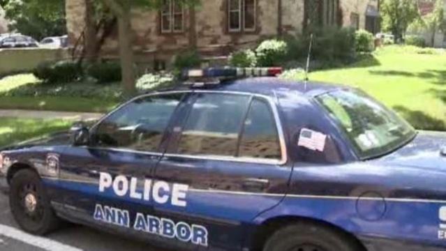 Ann Arbor suspicious Michigan student death