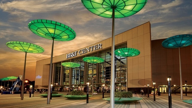 BBT Center Florida