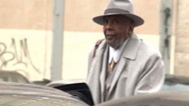 Bernard Kilpatrick Nov 30 2012 Detroit