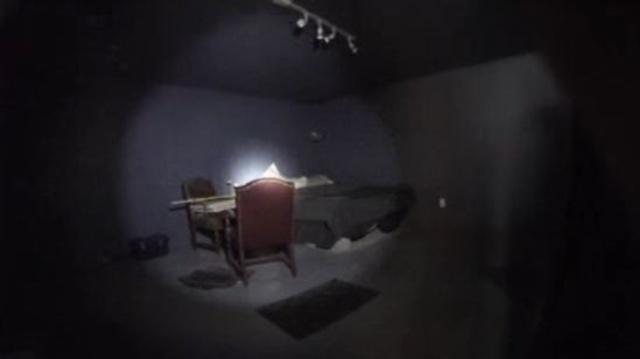 Bob Bashara secret sex dungeon