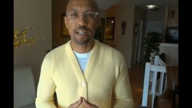 Detroit City Council President Charles Pugh has worked hard at losing 60 pounds over the past 12 months.