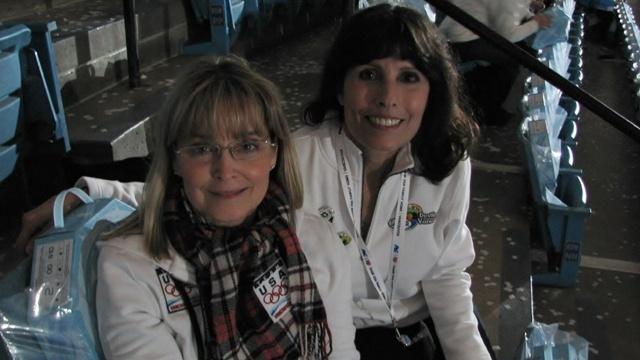 Cheryl Davis and Jacqui White 1