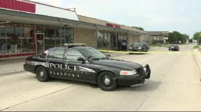 Dearborn Family Dollar robbery abduction
