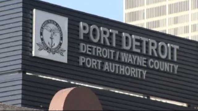 Detroit Port Authority