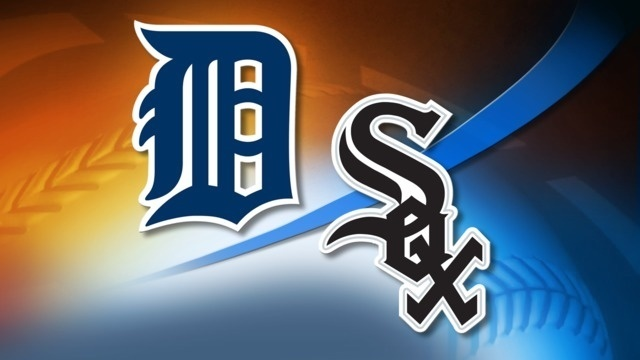 Detroit Tigers vs Chicago White Sox American League Central Division rivals