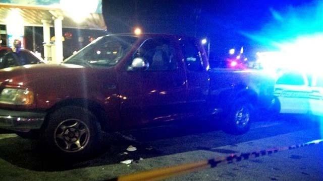 Detroit transit officer shooting 1