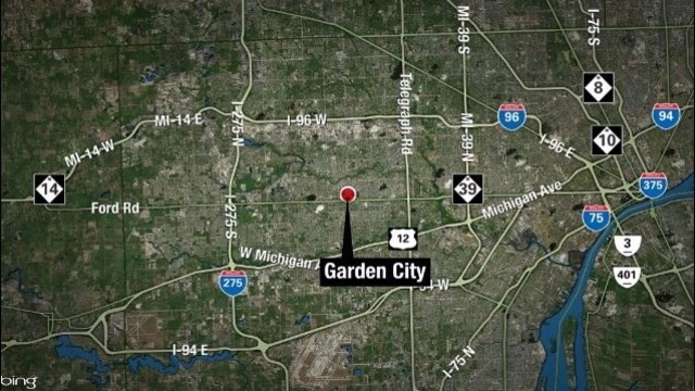 Woman Attacked By Overnight Intruder At Garden City Home