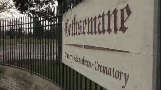 Gethsemane Cemetery