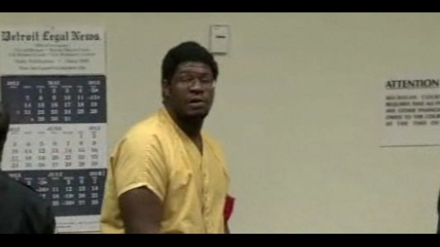 James Brown - a suspect in the 'Backpage' murders