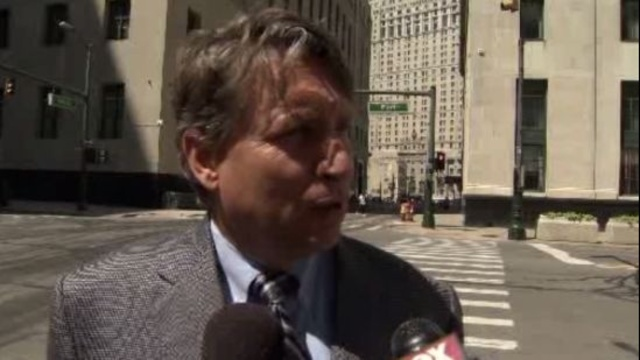 Jim Thomas Kwame Kilpatrick attorney