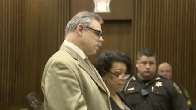 Joe Gentz pleads guilty