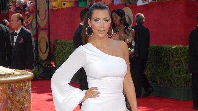 Kim Kardashian, Emmys