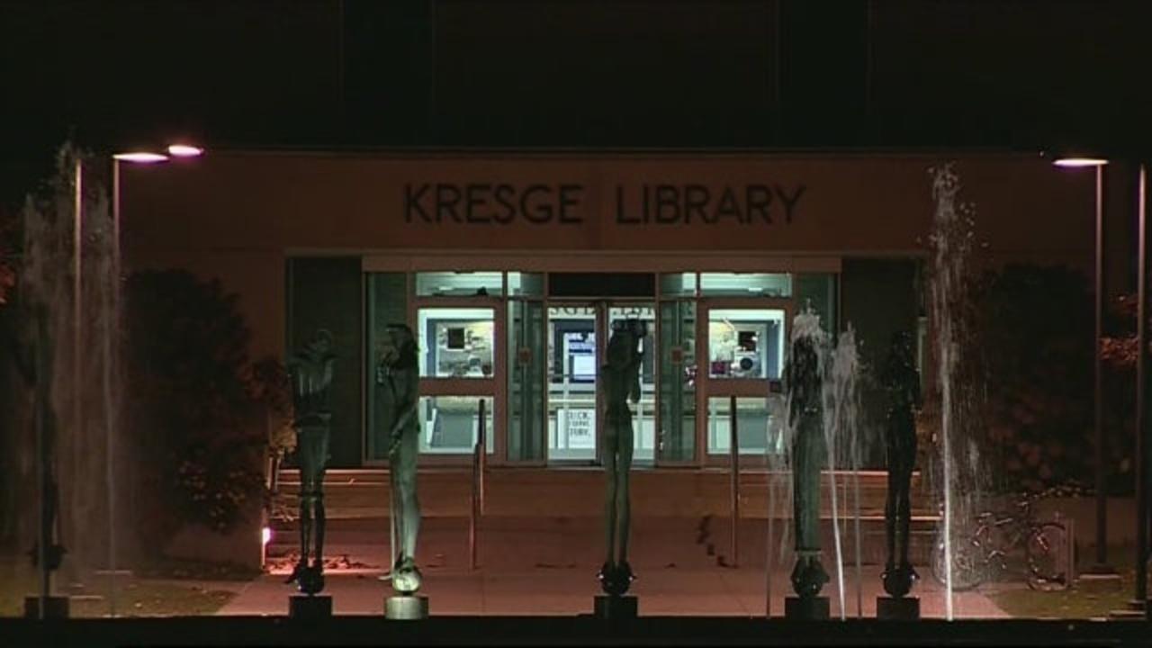 Kresge Library