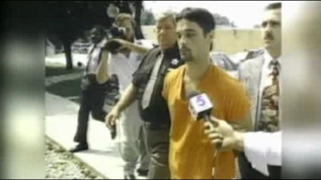 Michael Elliott 1994