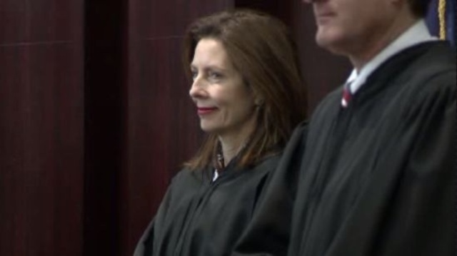 Michigan Supreme Court Justice Diane Hathaway 1