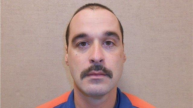 Michigan escapee Michael David Elliot