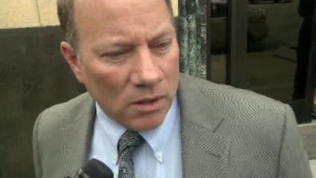 Mike Duggan on ruling