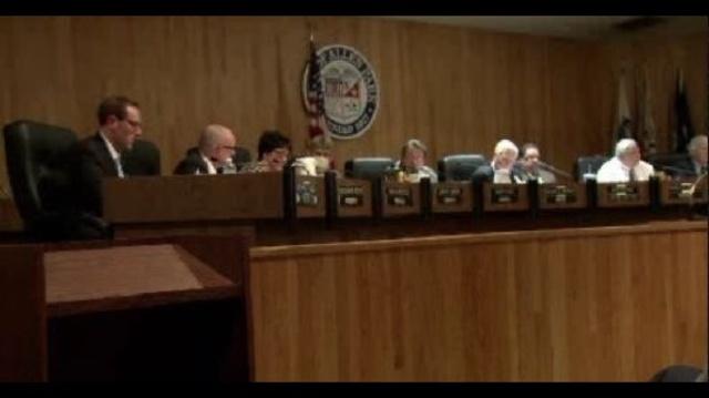 Allen Park City Council