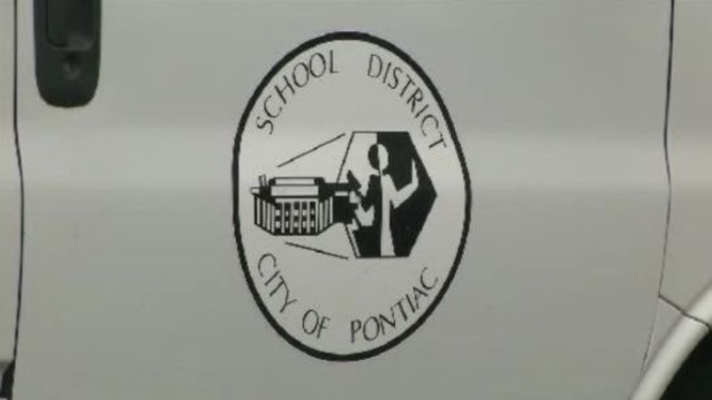 Pontiac School District