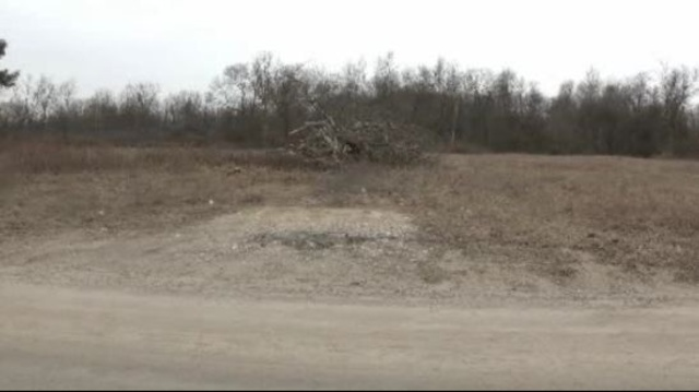 Possible Jimmy Hoffa burial site Michigan