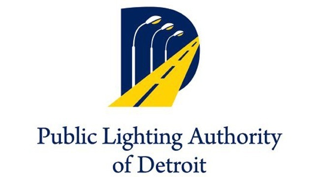 Public Lighting authority of Detroit