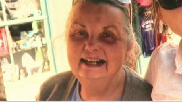 Nancy Dailey, 80