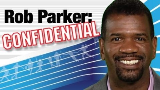Rob Parker: Confidential