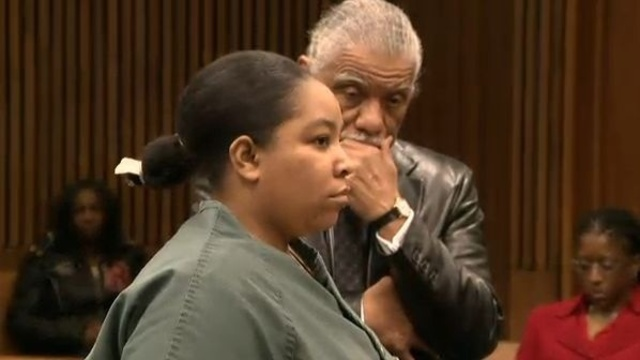 Semeria Greene sentencing