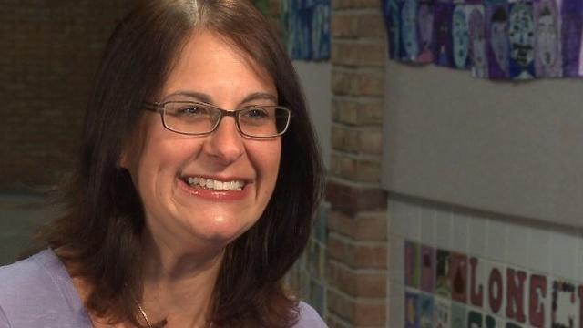 Susie Fenster