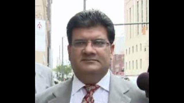 Tahir Kazmi
