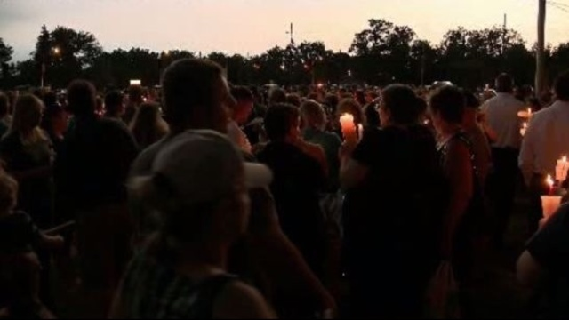 Vigil for missing Westland teens 3