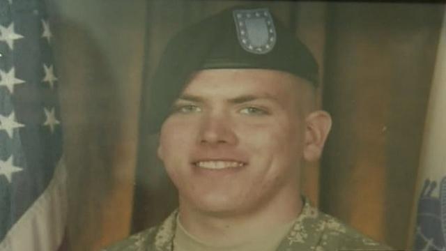 Westland veteran